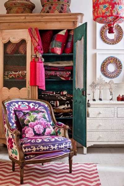bohemian chic home decor boho chic home decor 25 bohemian interior decorating ideas
