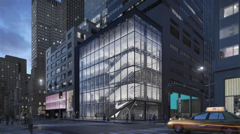 new york store new flagship store planned for new york city nike news