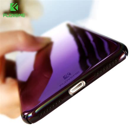 Hardcase Design Floveme For Iphone 7 Plus Free Stand Holder aliexpress buy floveme transparent for