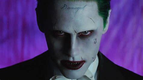 New Wig Harley Squad Justice League Joker jared leto 171 il nuovo joker sono confuso 187 empire italia