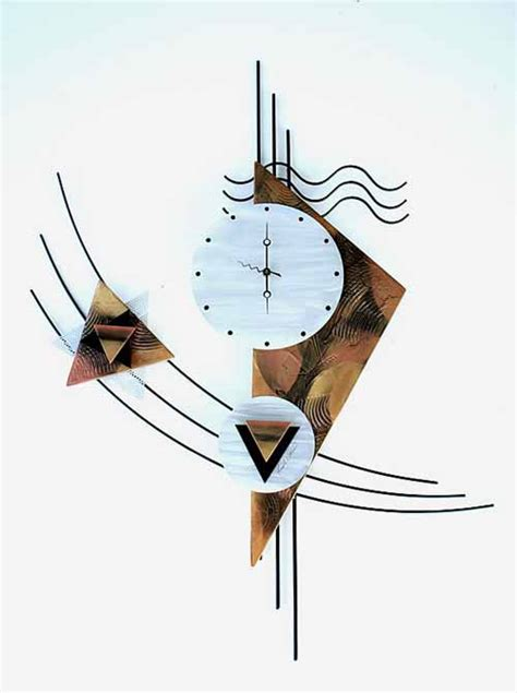 wall clock ideas 25 decorative wall clock design ideas for inspiration