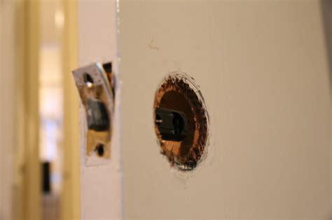 bedroom door knob how to change your bedroom door knob