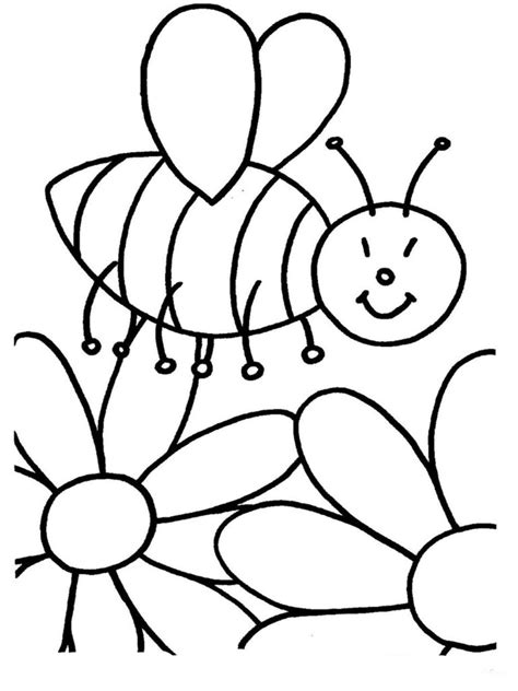 printable coloring pages for kids pdf coloring pages blank coloring pages for kids printable
