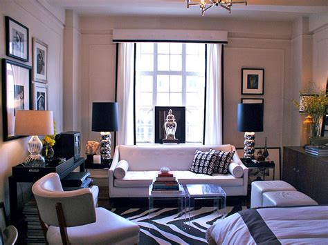One Bedroom Apartment Furniture Layout Ideas Exclusief Wonen