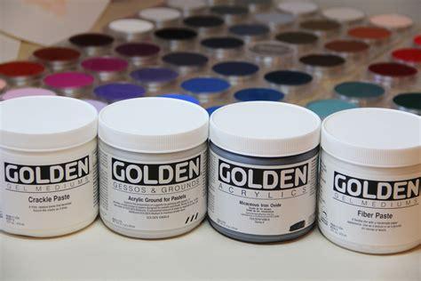 acrylic painting medium focus on materials acrylic mediums paint draw blend