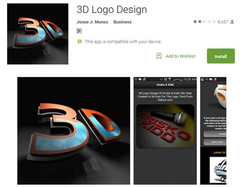 logo design app for android top 10 logo apps for android to design free logos andy tips