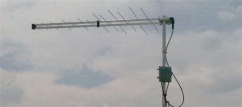 digital tv  diy tv antenna installation cabling