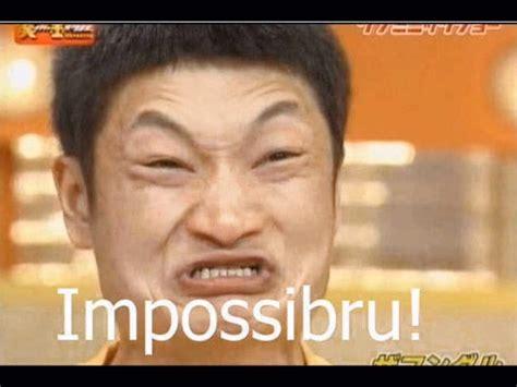 Asian Guy Meme Face - impossibru omg amino