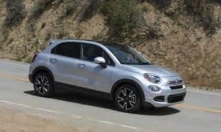 How Much Is The Fiat 500x 2016 Fiat 500x Review 187 Autonxt