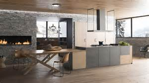 concevoir une cuisine avec 238 lot central