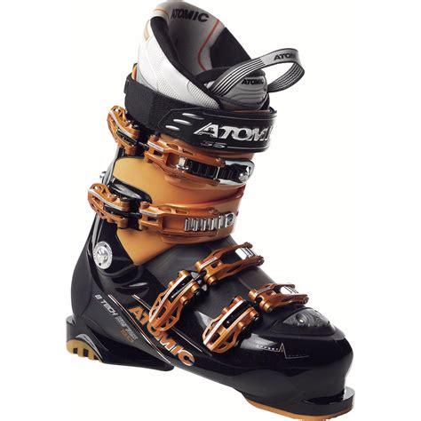 atomic ski boots atomic b90 ski boots 2007 evo outlet