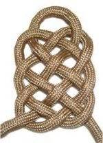 Macrame Celtic Knots - macrame knots celtic mat for the craft of it
