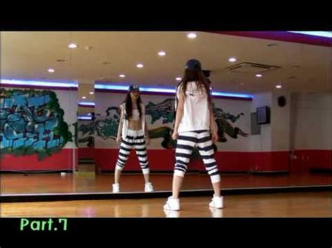Tutorial Dance Infinite Back | infinite come back again dance tutorial part2 youtube