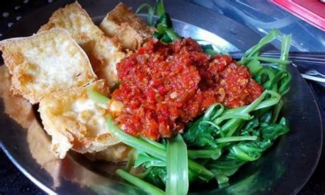 Kripik Kentang Sambal Ijo 17 best images about tien kitchen on nasi