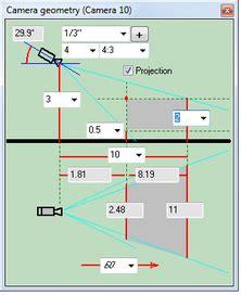 cctv layout design software free videocad lite inexpensive cctv design software tool