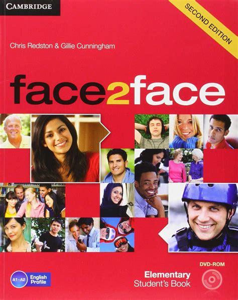 libro face comprar libro face 2 face elementary second edition
