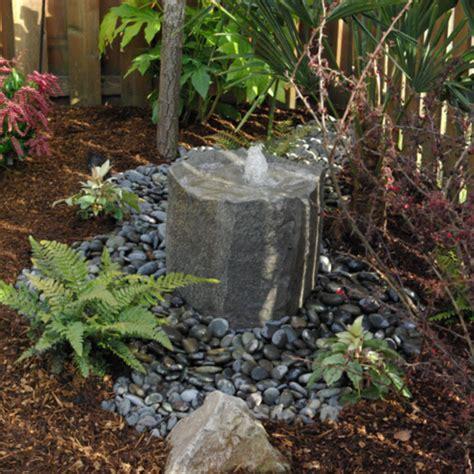 garden fountain inspiring portable waterfalls portable