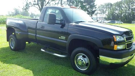 how make cars 2006 chevrolet silverado 3500 windshield wipe control 2006 chevy express 3500 sell used 2006 chevrolet silverado lt 3500 dually duramax 4x4 reg cab rare only 98k miles in