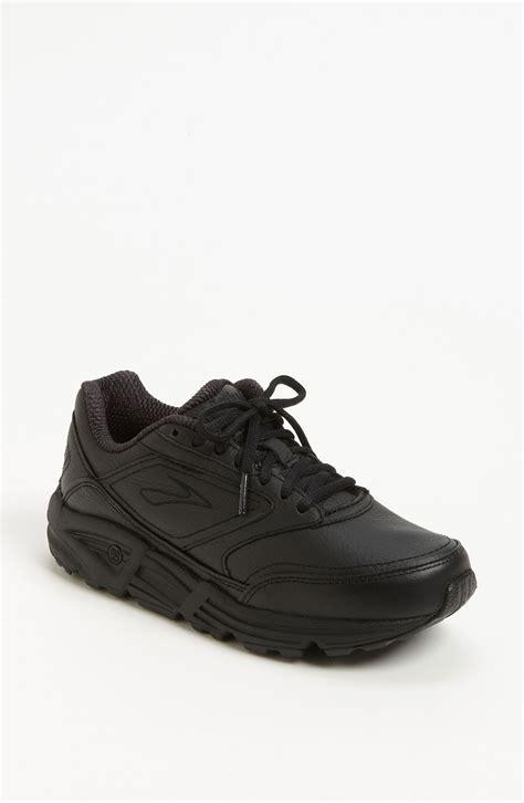 black walking sneakers addiction walking shoe in black lyst