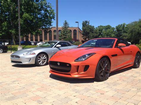 jaguar xk type f type vs xkr jaguar forums jaguar enthusiasts forum