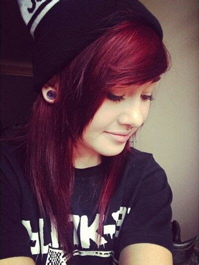 emo hairstyles indian 477 best emo hairstyles images on pinterest emo
