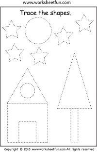 pattern tracing paper south africa pre writing worksheets free printable worksheets