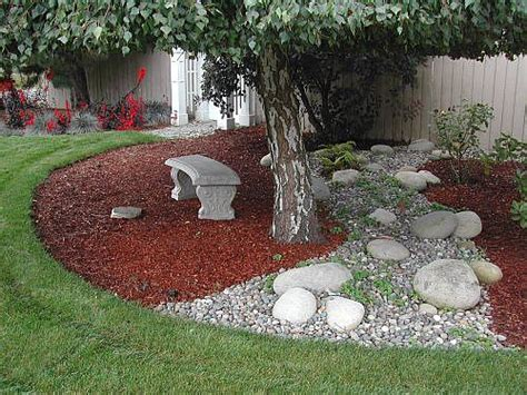 Landscaping With Rocks Ideas Showcase Your Yard With Landscaping Rocks Home And Gardening