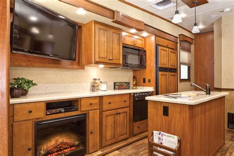 trailer kitchen cabinets amazing trailer kitchens layouts