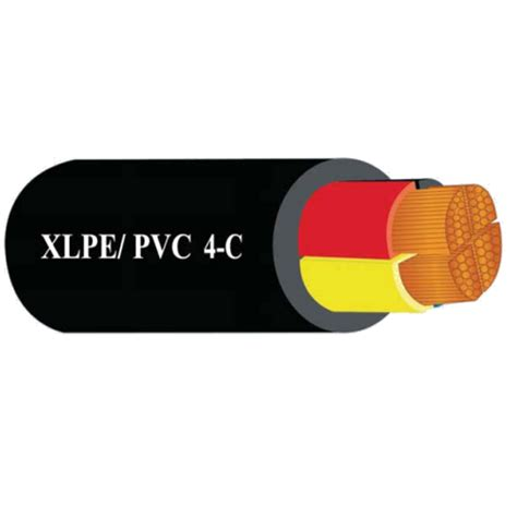 Kabel Xlpe xlpe insulated pvc sheathed cables chi tak electrical