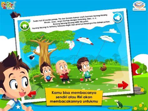 Komik Seri Cheerful Days Yuka Shibano 1 2 Tamat layang layang kreatifku educa studio learning apps toys toddler apps