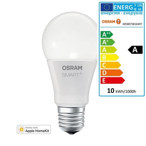 apple home lighting smart apple home kit by osram connox