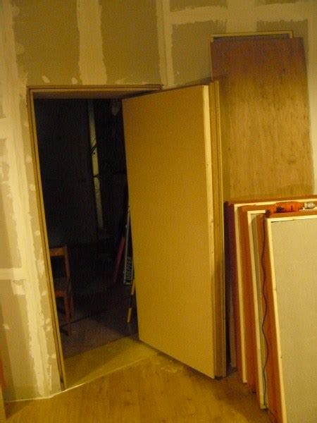 Soundproof Doors by 301 Moved Permanently
