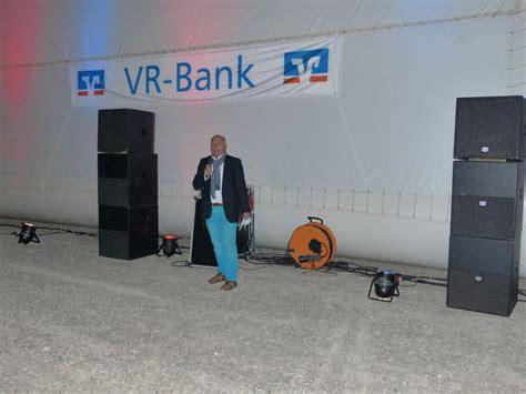 vr bank karriere r 252 ckblick open air kino vr bank memmingen eg