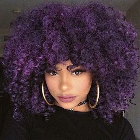 curly hair colors best 25 dyed curly hair ideas on dying curly