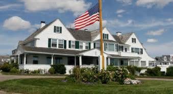 kennedy house in hyannis port donated associated press