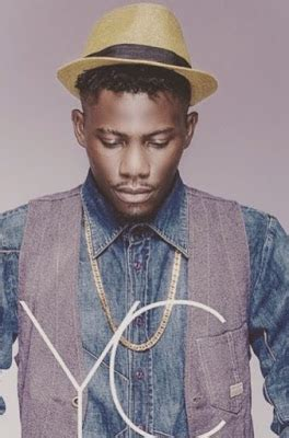 biography of ycee patoranking brings out ycee at the mtv shuga show in unilag