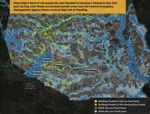 houston flood map 2016 houston flood map now 28 images where houston floods