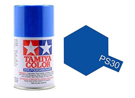 king mountain spray paint tamiya spray paint ps 30 brilliant blue acrylic paints