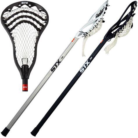 Proton Power Lacrosse by Stx Proton Power Lacrosse Complete Stick