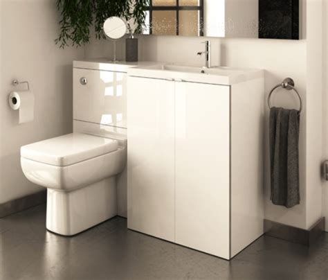 modern toilets for small bathrooms 32 stylish toilet sink combos for small bathrooms digsdigs