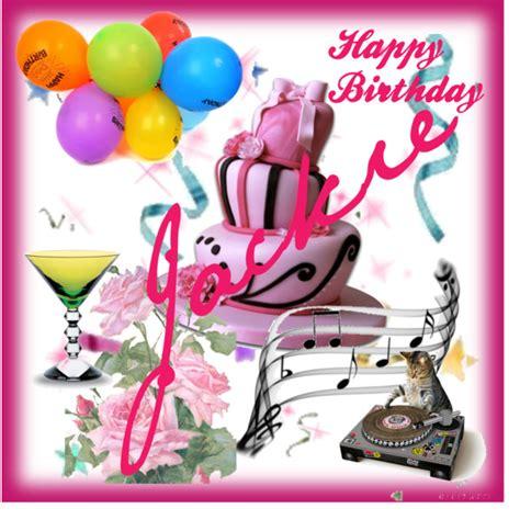 Happy Birthday Jackie!   Polyvore