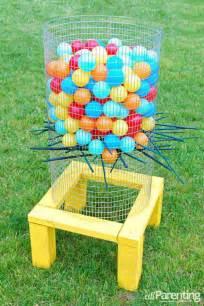 Diy Games by Top 34 Fun Diy Backyard Games And Activities
