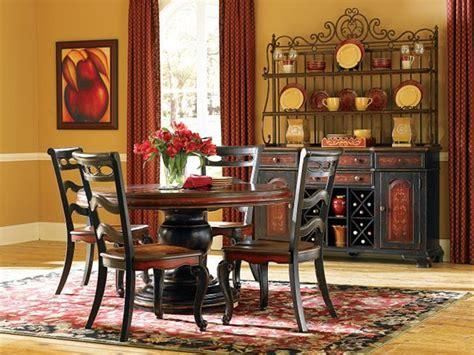 dining kitchen furniture beaujolais baker s rack dining