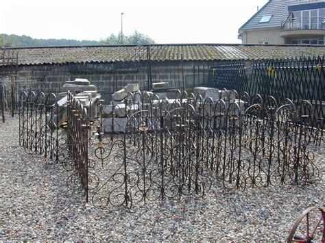 wrought iron garden wall architectural