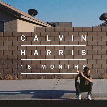 testo we found testi 18 months deluxe calvin harris testi canzoni mtv