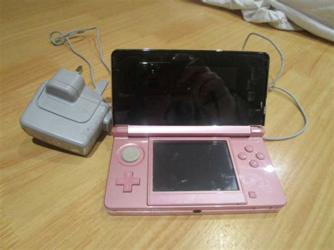pink charger for sale pink 3ds with charger for sale in trim meath from sophiej
