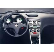 Great Motoring Disasters Alfa Romeo 156  Research