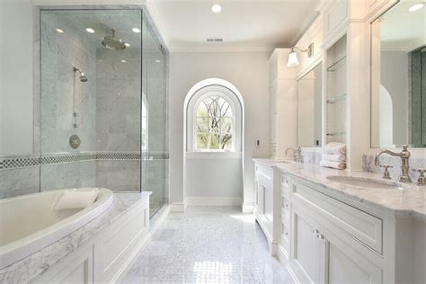 primary bathroom window ideas