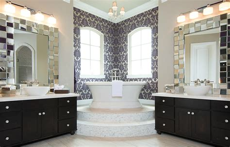 bathroom remodel southlake tx interior design understated glamour in southlake texas