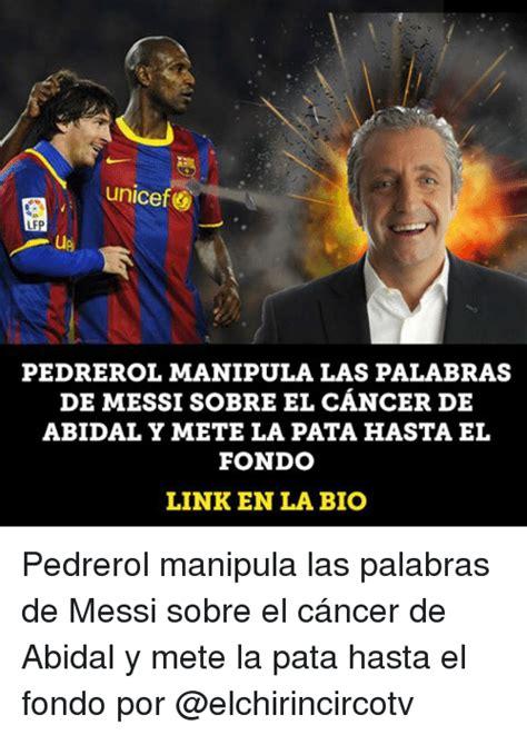 Memes Sobre Messi - memes sobre messi 100 images pellegrini y messi presas